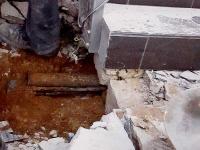 Raatuse 22 trepikoja remont