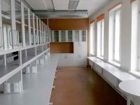 Poska Gümnaasiumi keemiaklass